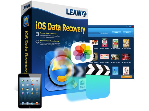 Photo of Leawo iOS Data Recovery – Gratis