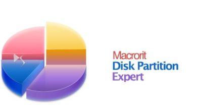 Photo of Macrorit Partition Expert Pro gratis
