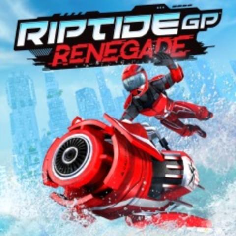 Riptide GP: Renegade Joc Android Gratis