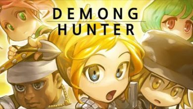 Photo of Demong Hunter VIP Gratis