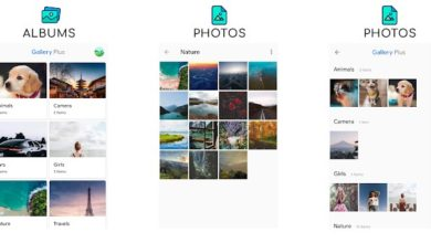 Photo of Gallery Plus : Video Player & Photo gallery