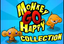 Photo of Monkey GO Happy Gratis