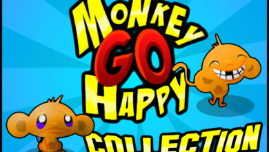 Photo of Monkey GO Happy Gratis