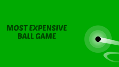 Photo of Most Expensive Ball Game – Gratis