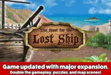 Photo of The Lost Ship – Joc Android Gratis