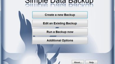 Photo of Simple Data Backup pro Gratis