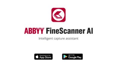 Photo of ABBYY FineScanner AI Gratis