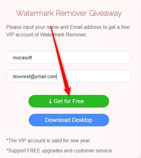 Apowersoft Watermark Remover - Gratis
