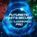 ARC Launcher Pro Gratis