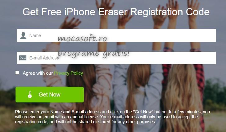 Apeaksoft iPhone Eraser Gratis