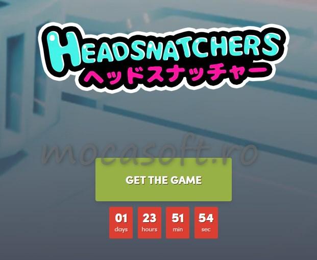 Headsnatchers - Joc Gratis PC