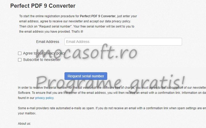 Perfect PDF 9 Converter gratis