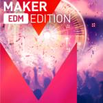 MAGIX Music Maker 2018 EDM Edition