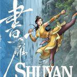 Shuyan Saga Gratis pc