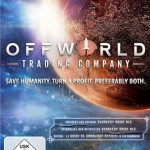Offworld Trading Company Joc Gratis