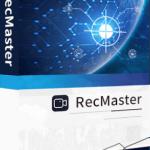 RecMaster Screen Recorder Gratis