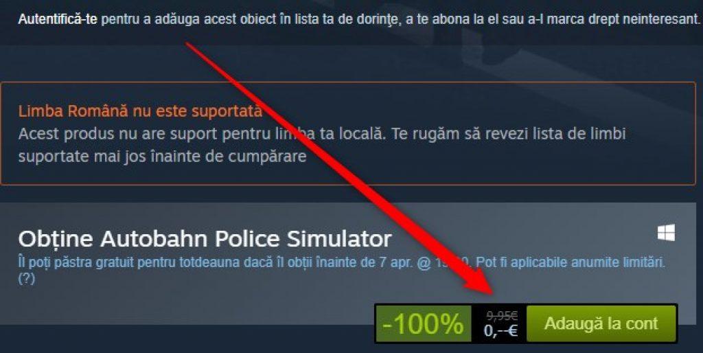 Autobahn Police Simulator Joc Gratis