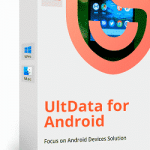 UltData-Android Data Recovery
