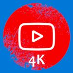 Fluent 4K YouTube Downloader icon