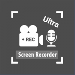 Ultra Screen Recorder Gratis