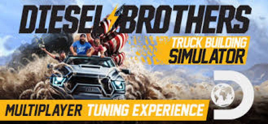 Diesel Brothers Truck Building Simulator Editor