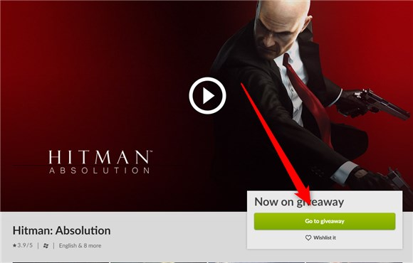 Hitman: Absolution Joc Gratis