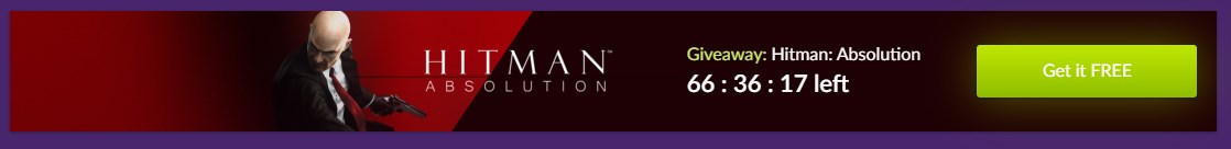 Hitman Absolution giveaway
