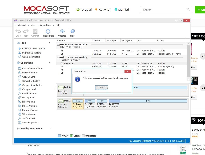 Macrorit Partition Expert Pro License Key
