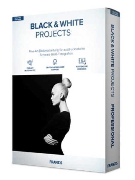 BLACK & WHITE projects