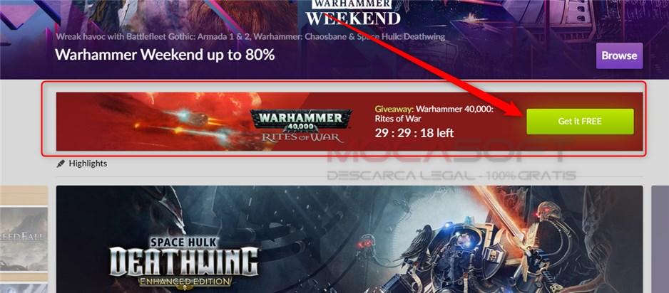 Warhammer 40,000 Rites of War Get It Free