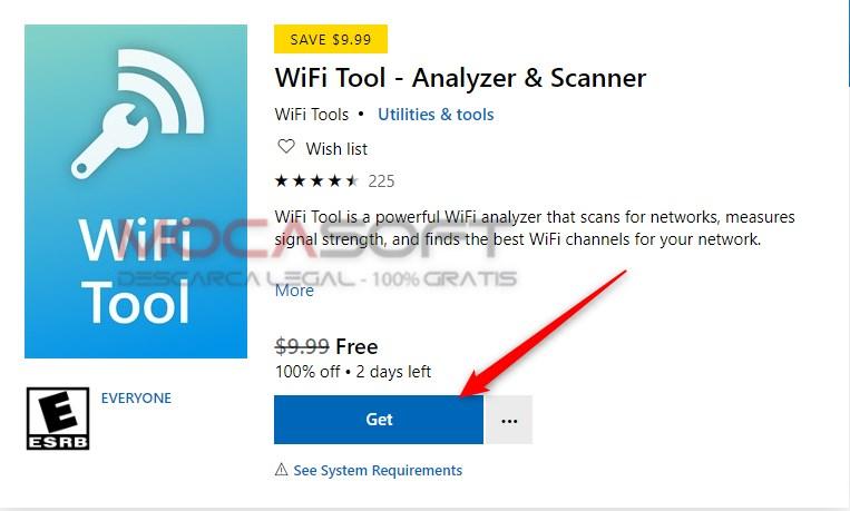 WiFi Tool - Analyzer & Scanner