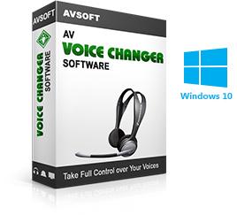 Audio4Fun AV Voice Changer Giveaway