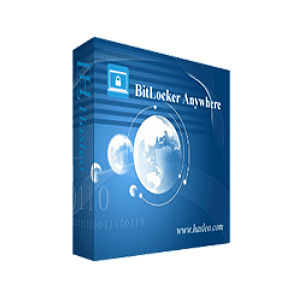 Hasleo BitLocker Anywhere Professional giveaway-free license