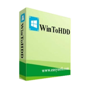 WinToHDD Professional