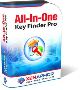 All-In-One Key Finder Pro box