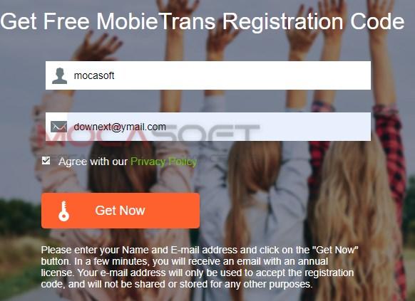 Apeaksoft MobieTrans Gratuit
