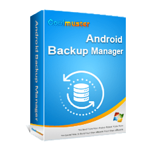 Coolmuster Android-Backup-Manager download giveaway