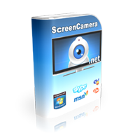 Pcwinsoft ScreenCamera