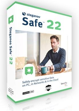 Steganos Safe 22.1
