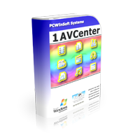1AVCenter box