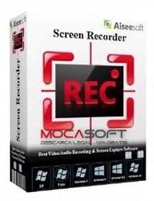 Aiseesoft Screen Recorder full serial key