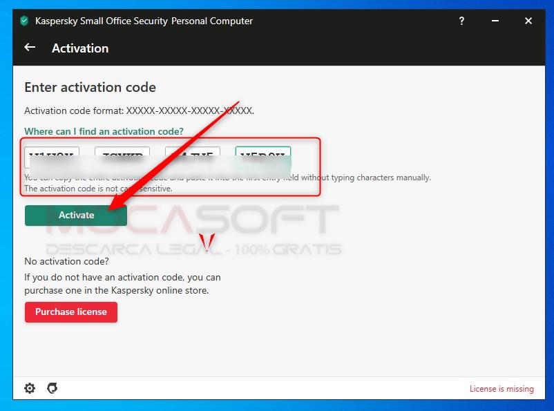 Kaspersky Small Office Security Licenta Gratuită