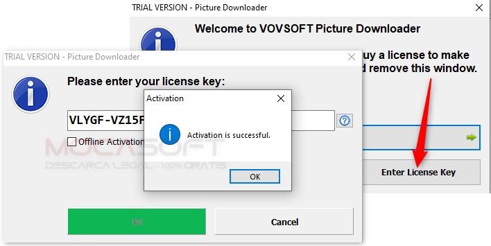 Vovsoft Picture Downloader Giveaway – Licenta Gratuită