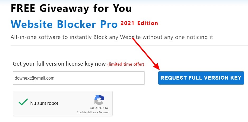 XenArmor Website Blocker Pro Giveaway